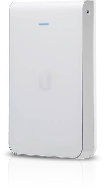 Ubiquiti Networks UAP-IW-HD-US - Unifi Ap Ac In Wall Hi Density - click for details.