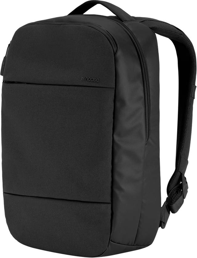 Incase CL55452 - City Collection Compact Backpack Black - click for details.