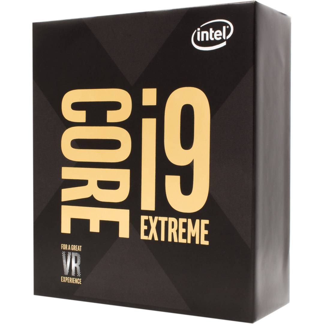 Intel BX80673I99980X - Boxed Core I9-9980xe Proc Extreme Ed 24.75m 4.4ghz Fc-lga14a - click for details.